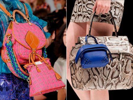 Сумочки Dolce&Gabbana