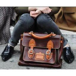 10 признаков некачественной сумки. Как уберечь себя от ненужной покупки.