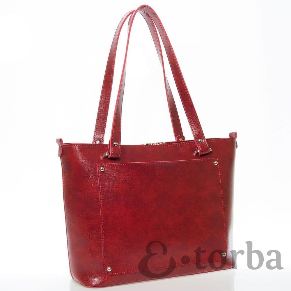 8c0cdf90a641 Сумка женская Дина, эко кожа - описание, фото, цена | E-torba
