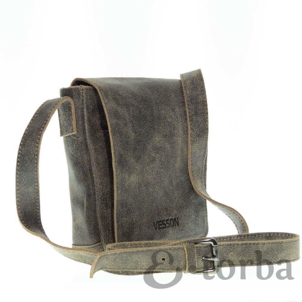 f041c70ab86f Сумка через плечо Клод - описание, фото, цена | E-torba