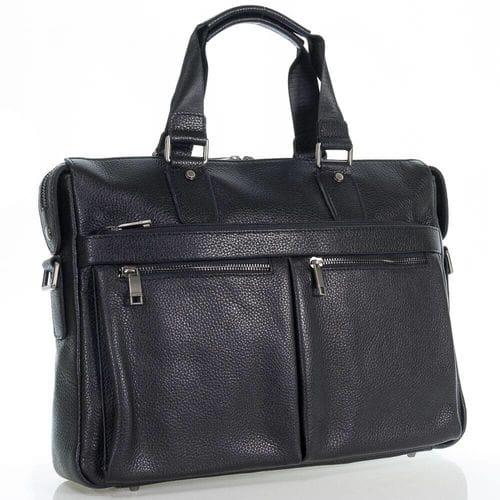 Кожаный портфель Генрих