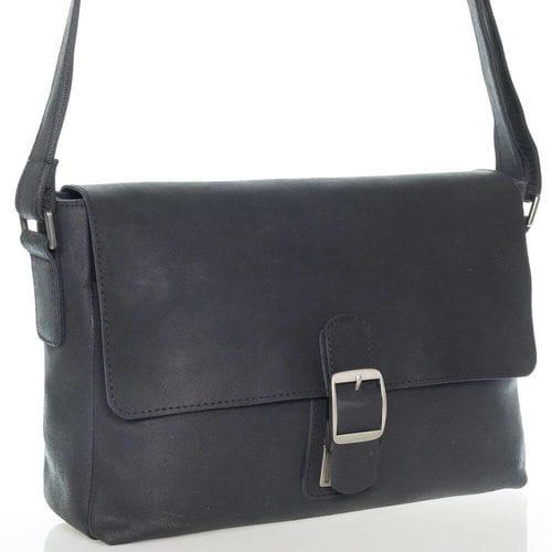 Кожаный портфель Елисей