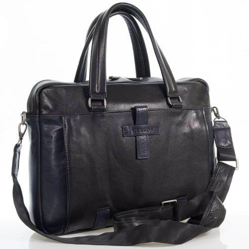 Кожаная сумка Торстен