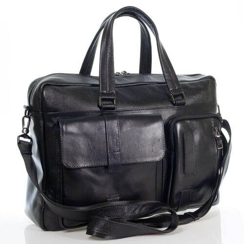 Кожаная сумка Владомир