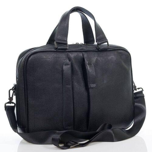 Кожаная сумка Евдоким