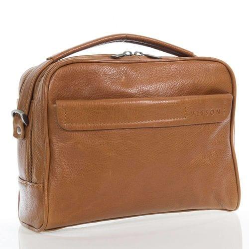 Мужская кожаная сумка Блэйз