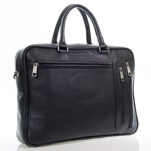 Кожаный портфель Корнелий