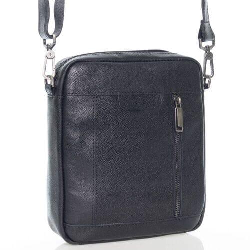 Мужская кожаная сумка Фазиль