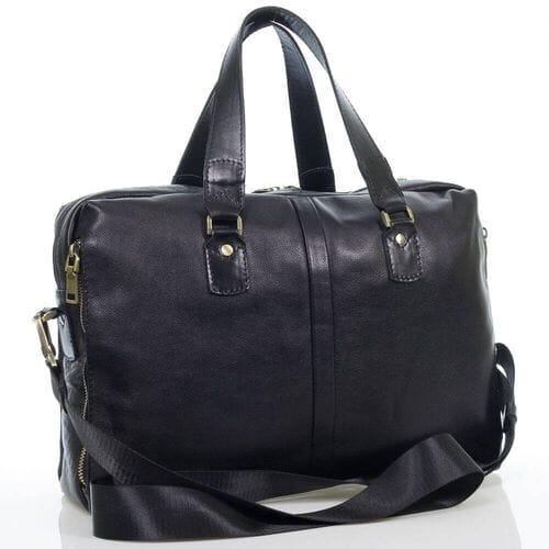 Кожаная сумка Джерасим