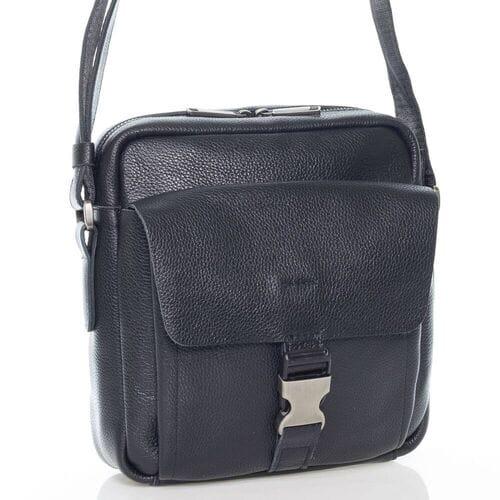 Мужская кожаная сумка Ярополк