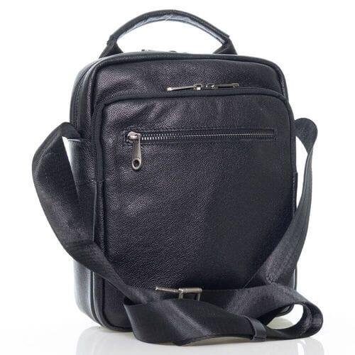 Мужская кожаная сумка Валентайн