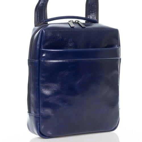 Мужская кожаная сумка Эйдриан