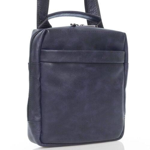 Мужская кожаная сумка Эрик