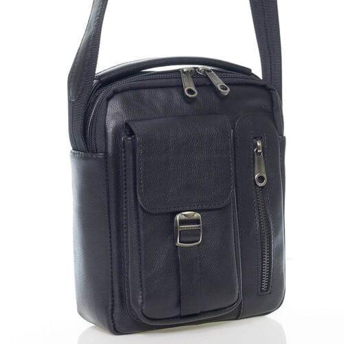 Мужская кожаная сумка Просперо