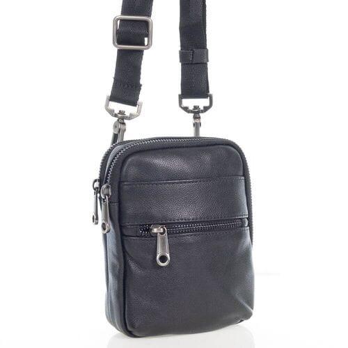 Мужская сумка на плечо Янис