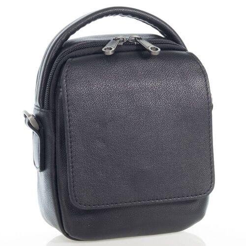 Мужская сумка на плечо Даня