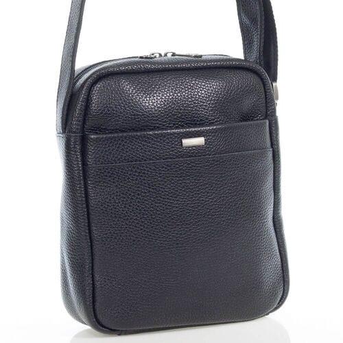Мужская кожаная сумка Блейз