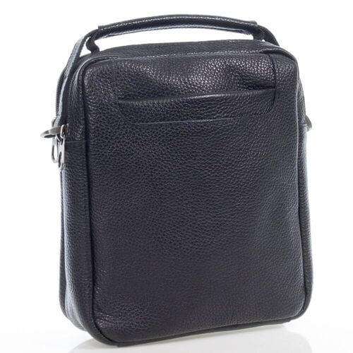 Мужская кожаная сумка Боньо