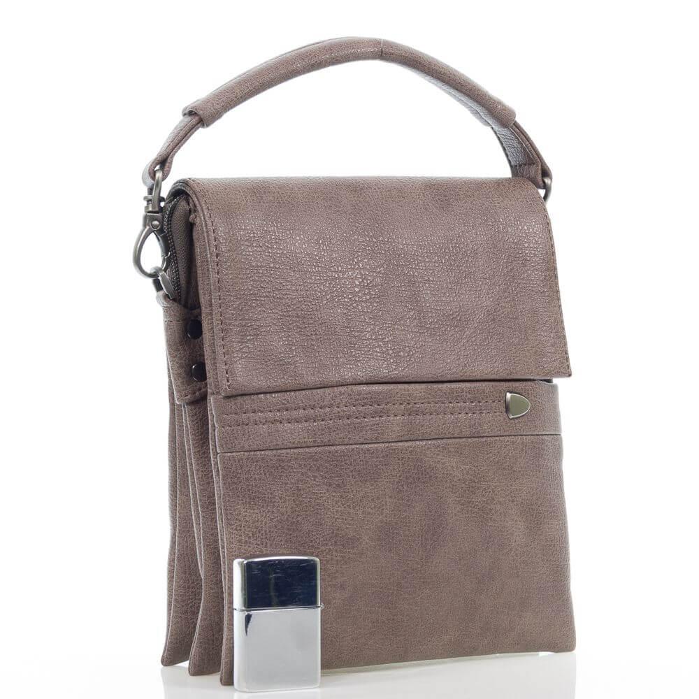Мужская сумка на плечо Геворг