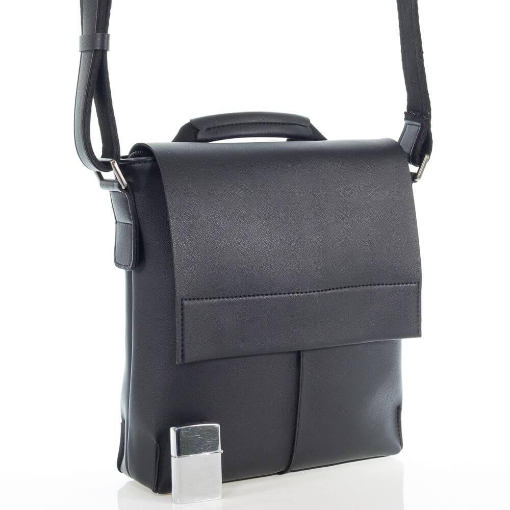 Мужская сумка через плечо Эмилио