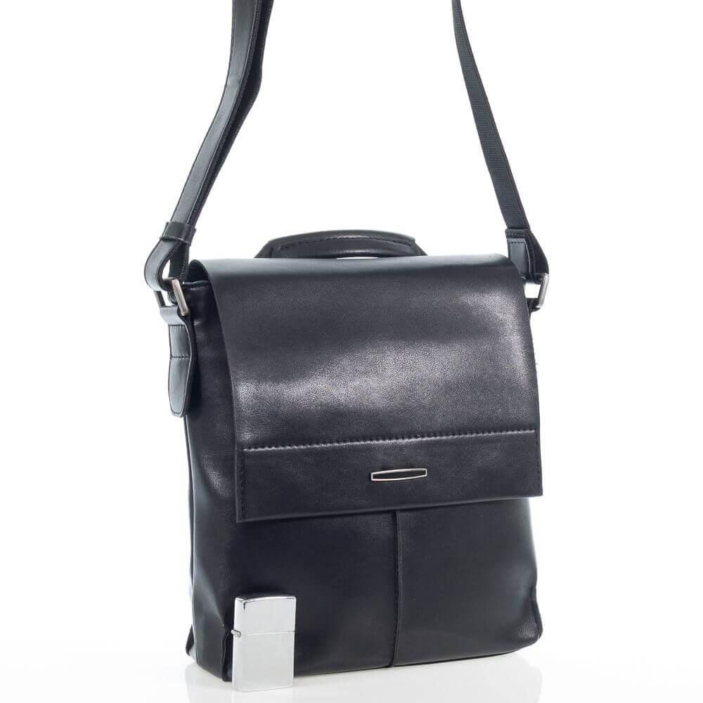 Мужская сумка через плечо Омельян