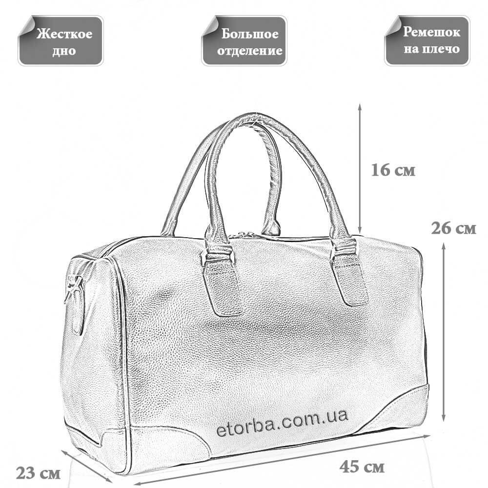 Особенности дорожной сумки Кёльн