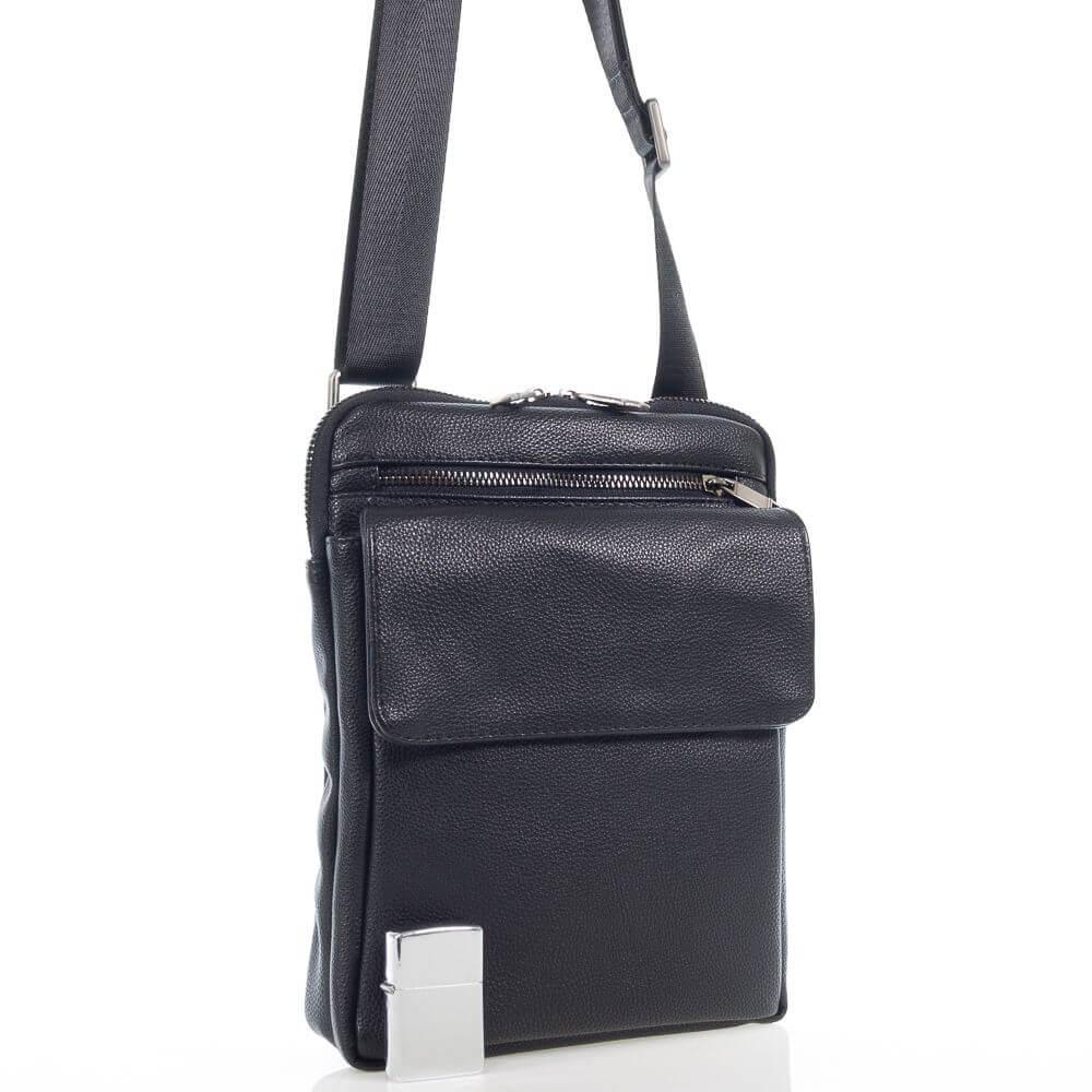 Мужская сумка через плечо Антеро