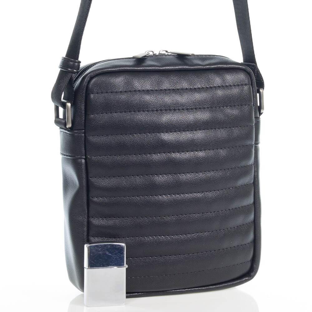 Мужская сумка из искусственной кожи Элизей