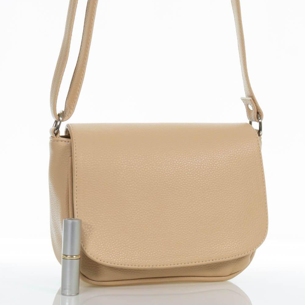 Женская сумка на плечо Ганна