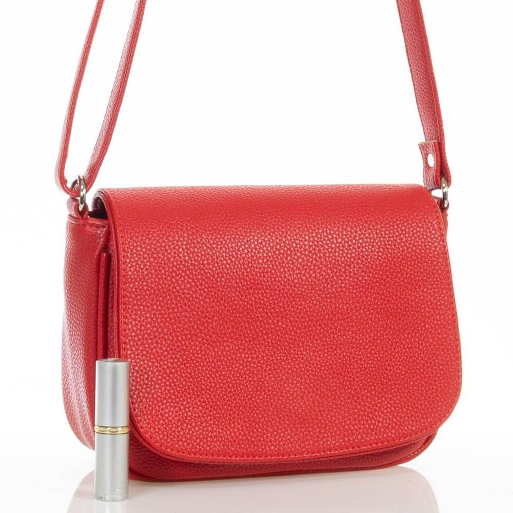 Женская сумка на плечо Амани