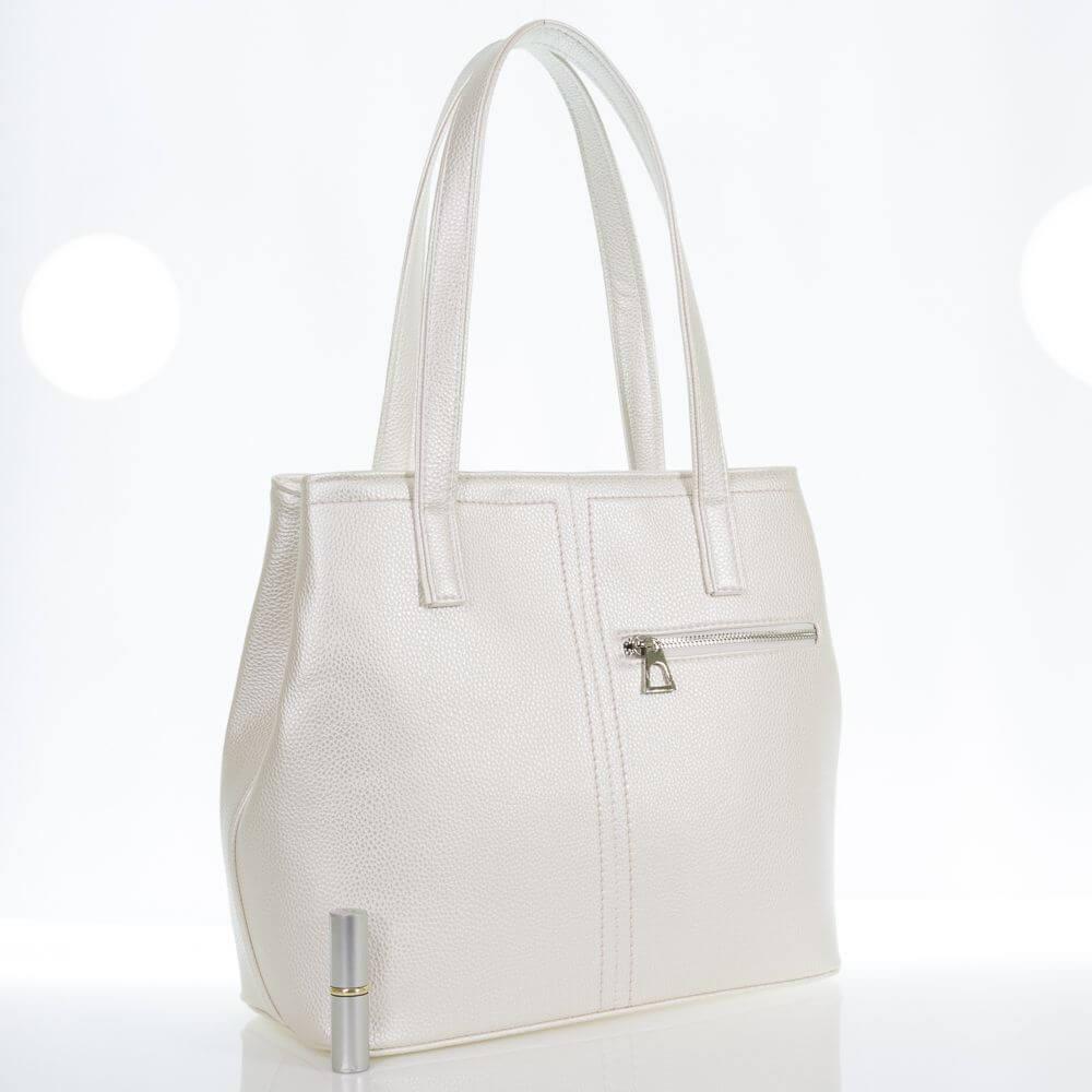 Женская сумка Григоир из искусственой кожи