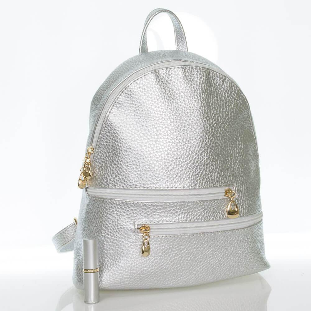 Женский городской рюкзак Камила из искусственной кожи