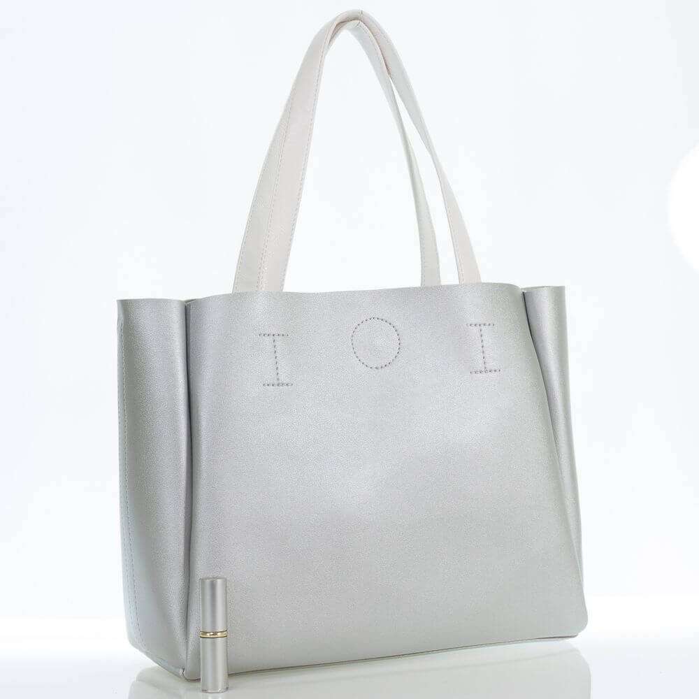Женская сумка из эко кожи Августина