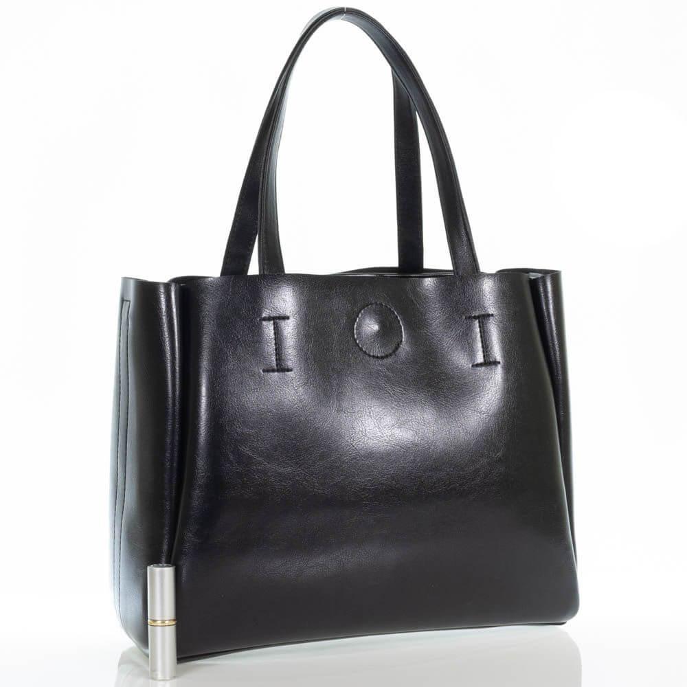 Женская сумка из эко кожи Камрин