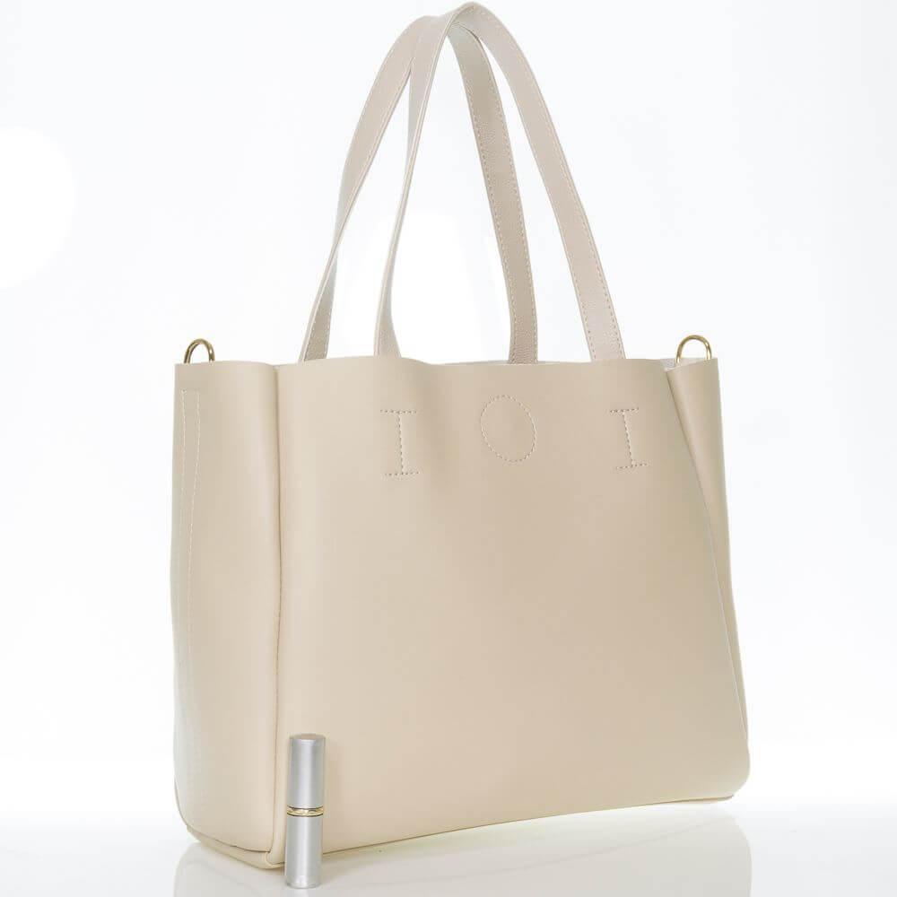 Женская сумка из эко кожи Аурелиа
