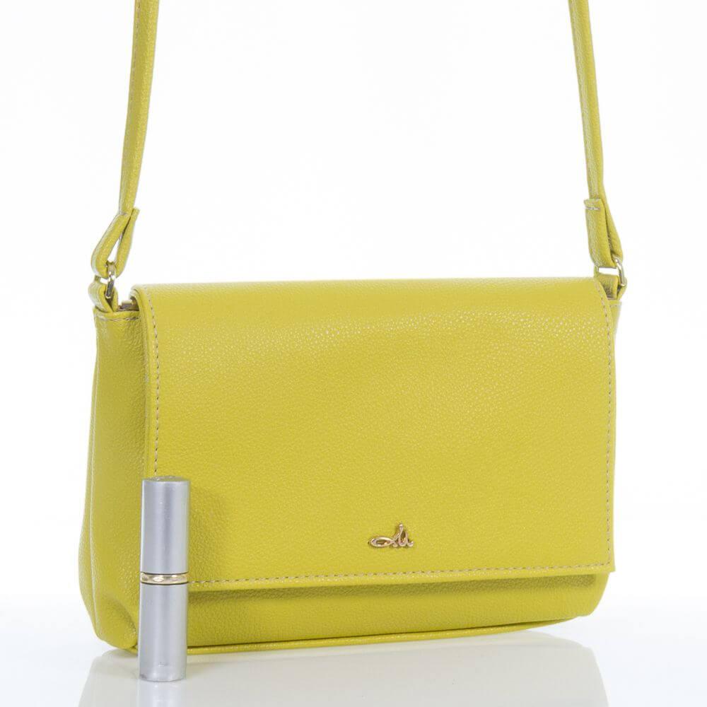 Женская сумочка на плечо Дорика