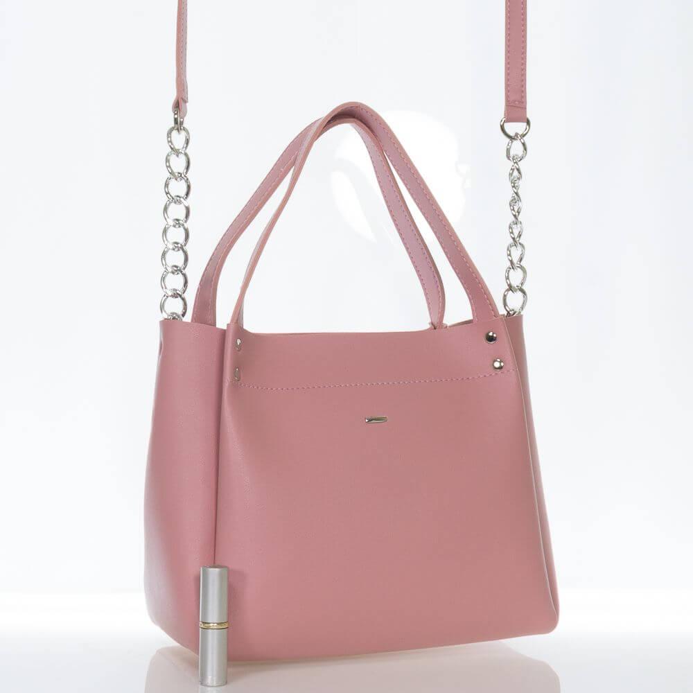 Женская сумка из эко кожи Павла