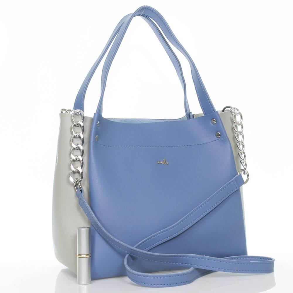 Женская сумка из эко кожи Мирослава