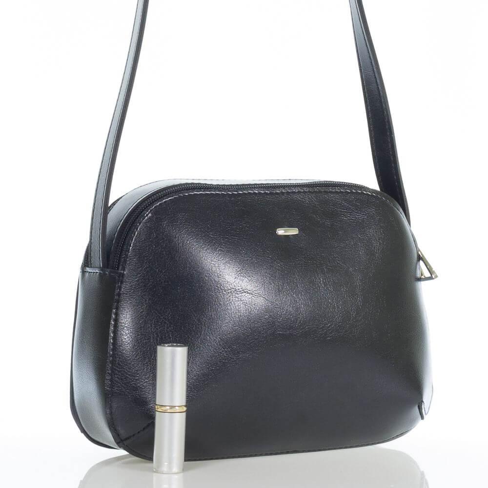 Женская сумка на плечо из экокожи Айлин