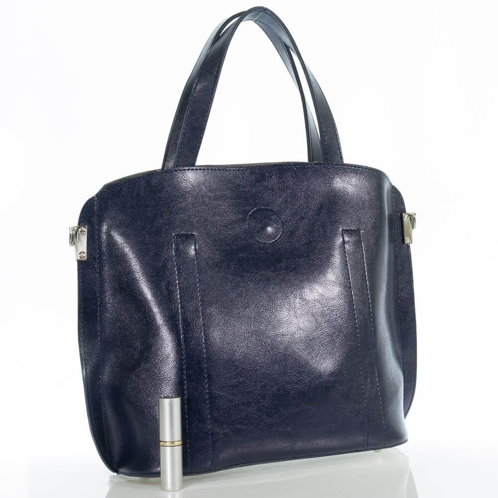 Женская сумка Эсмеральда из эко кожи