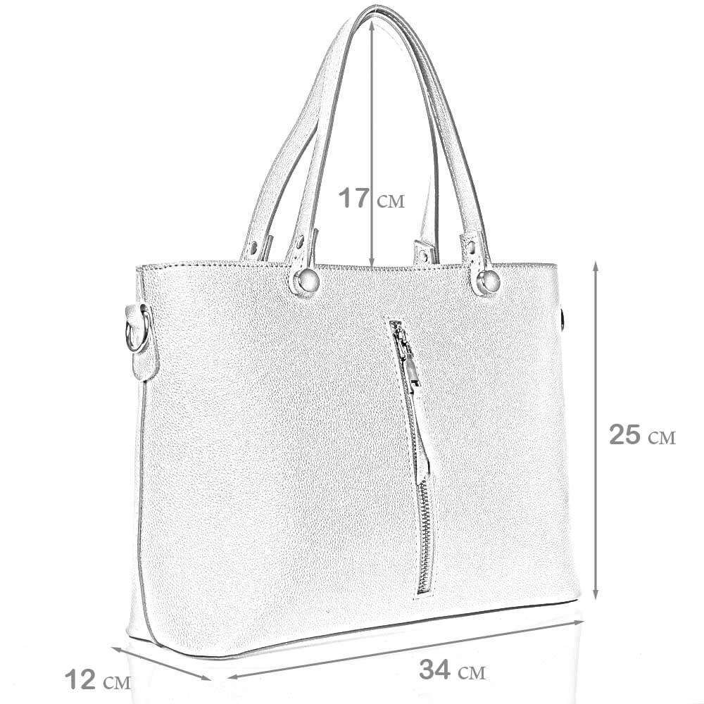 Женская сумка из эко кожи Станислава