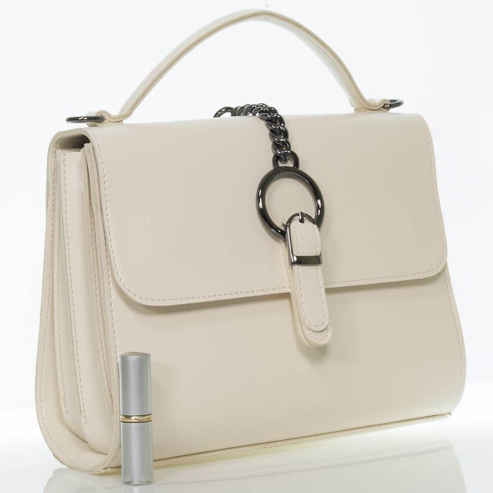 Небольшая женская сумка Мирна из эко кожи
