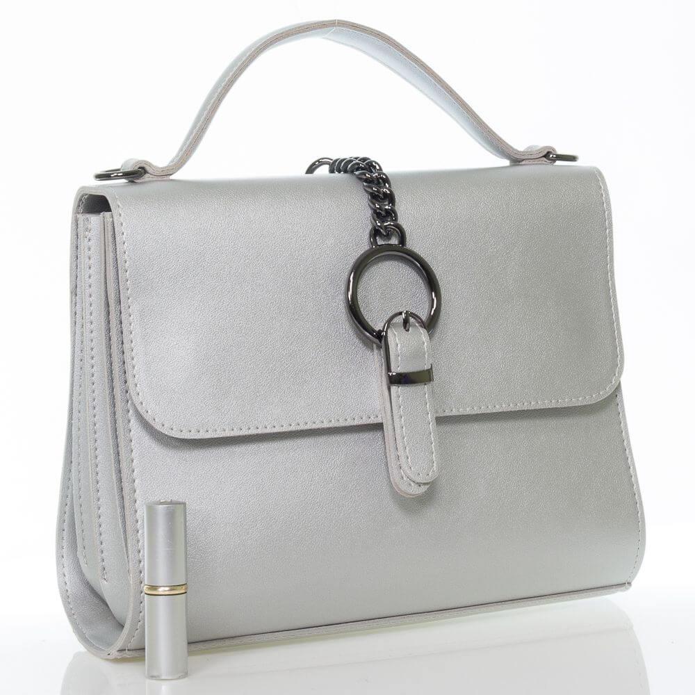 Небольшая женская сумка Миджиси из эко кожи