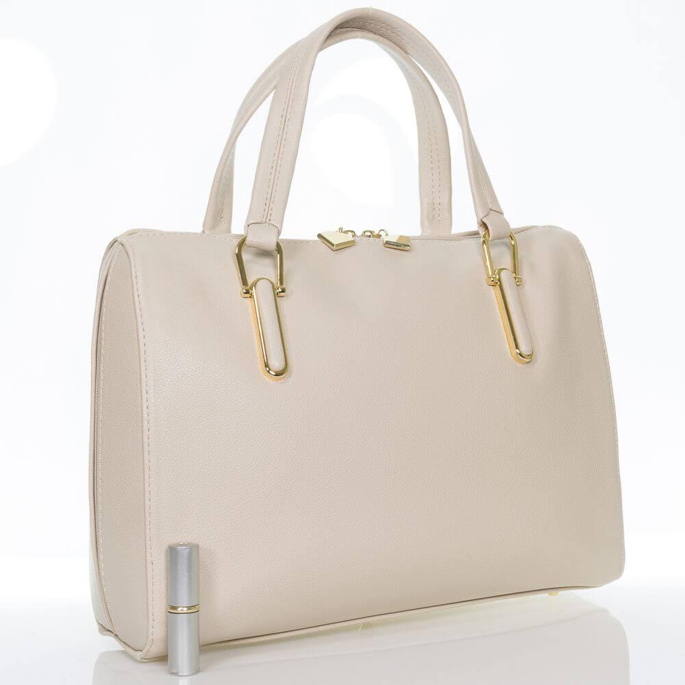 Женская сумка Лирния из искусственной кожи