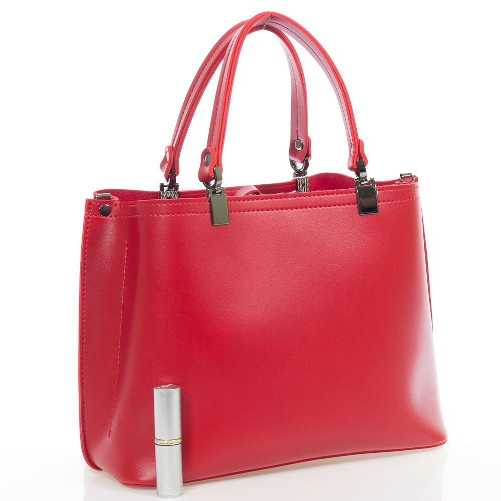 Женская сумка Эмелли из эко кожи