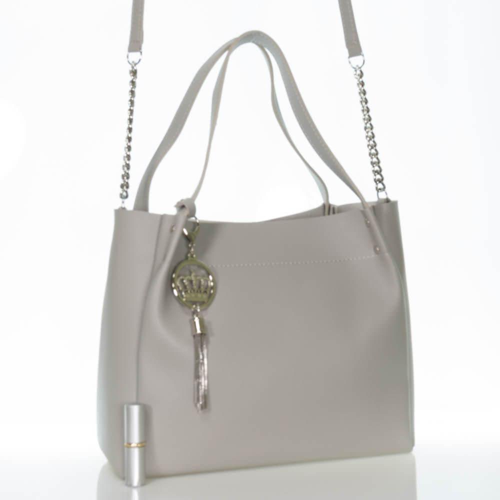 Женская сумка из эко кожи Пэлома