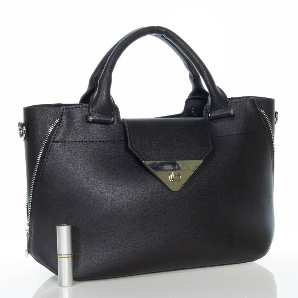 Женская сумка Любомира из эко кожи