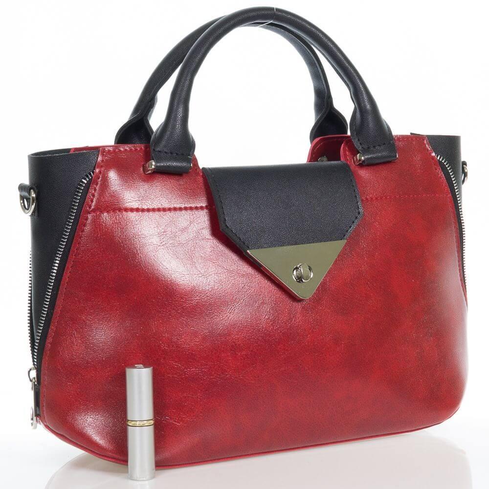 Женская сумка Марлен из эко кожи