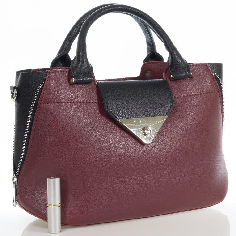 Женская сумка Неонила из эко кожи