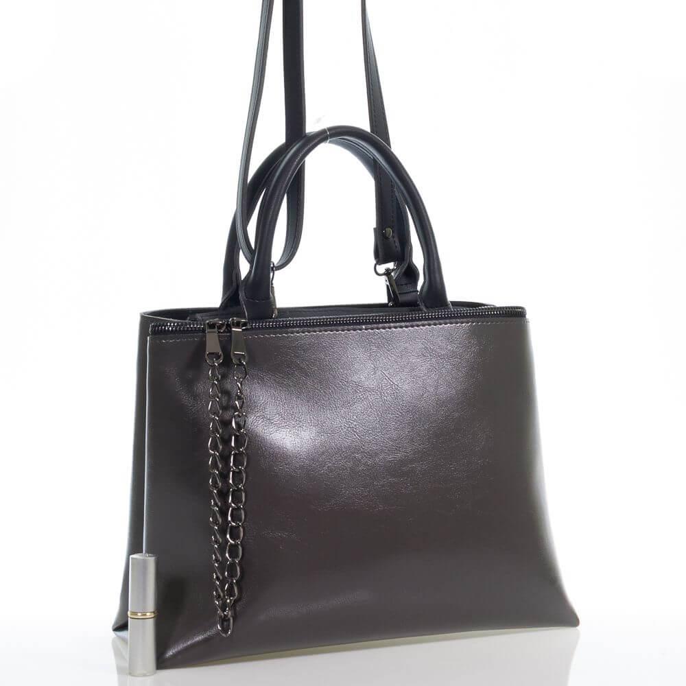 Женская сумка Лада из эко кожи